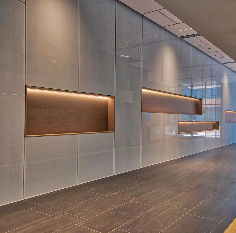 Lexus Offices