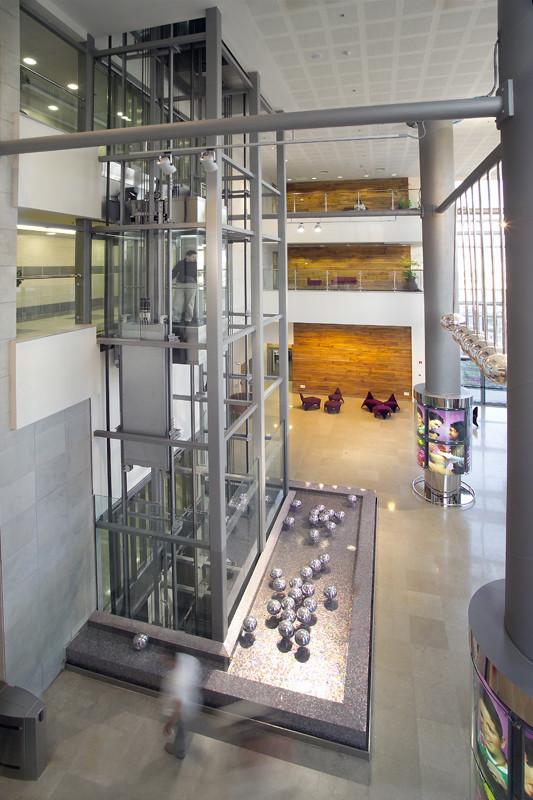 Cellcom offices