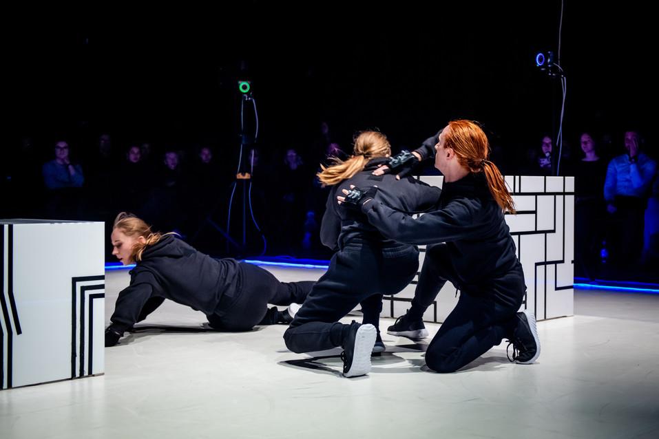 Musica Posthumana / Pic. Maciej Zakrzewski