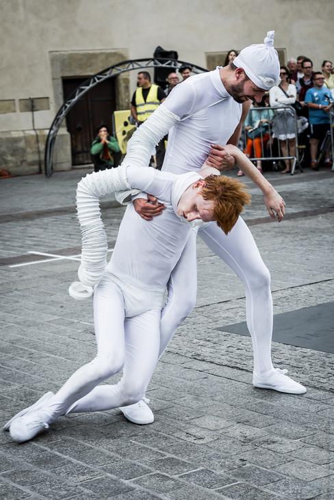 Estra & Andro / Pic. K. Machniewicz