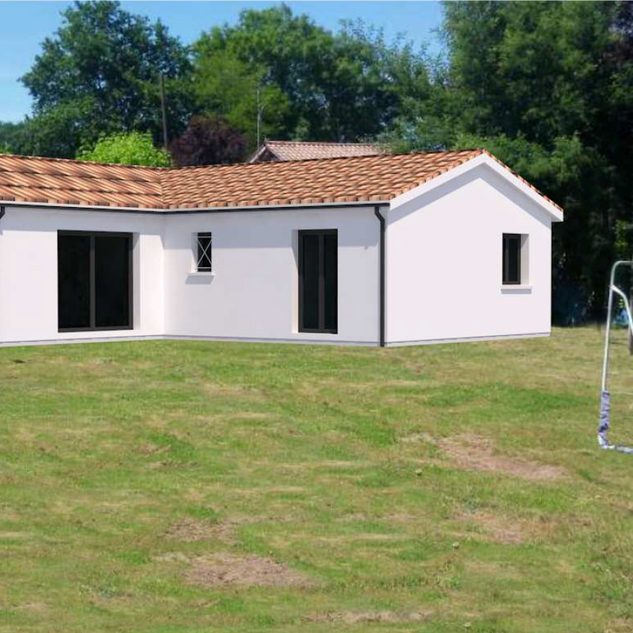construction maison neuve tresses