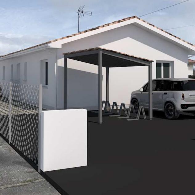 construction maison neuve bruges