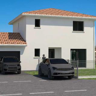 construction maison neuve blanquefort