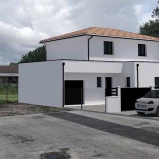 construction maison neuve merignac