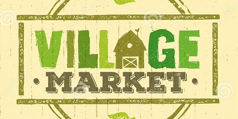 Carnon Downs Village Market - January