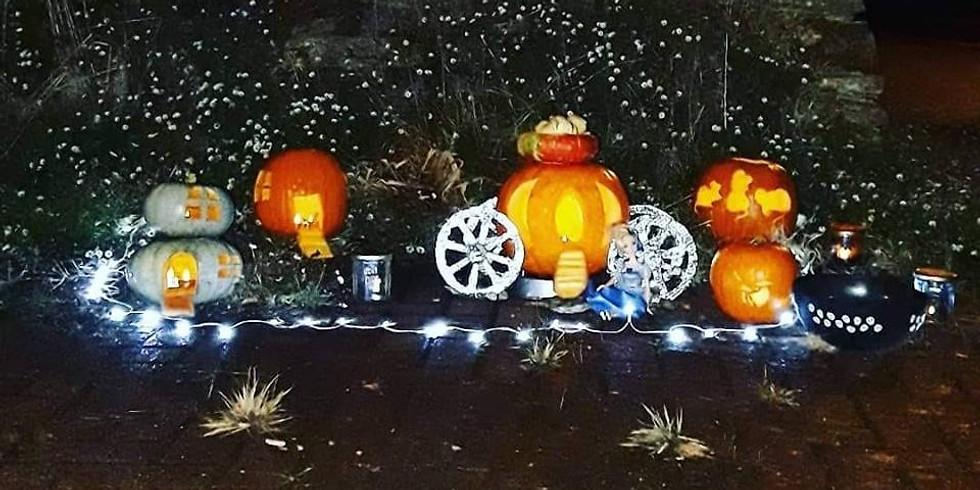 Halloween Pumpkin Trail 2019