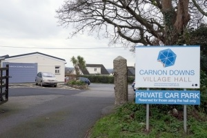 Carnon Downs Village Hall
