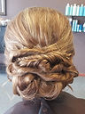 Special Occasion Updo