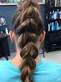Fun braid