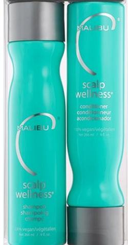 Malibu Shampoo and conditioner