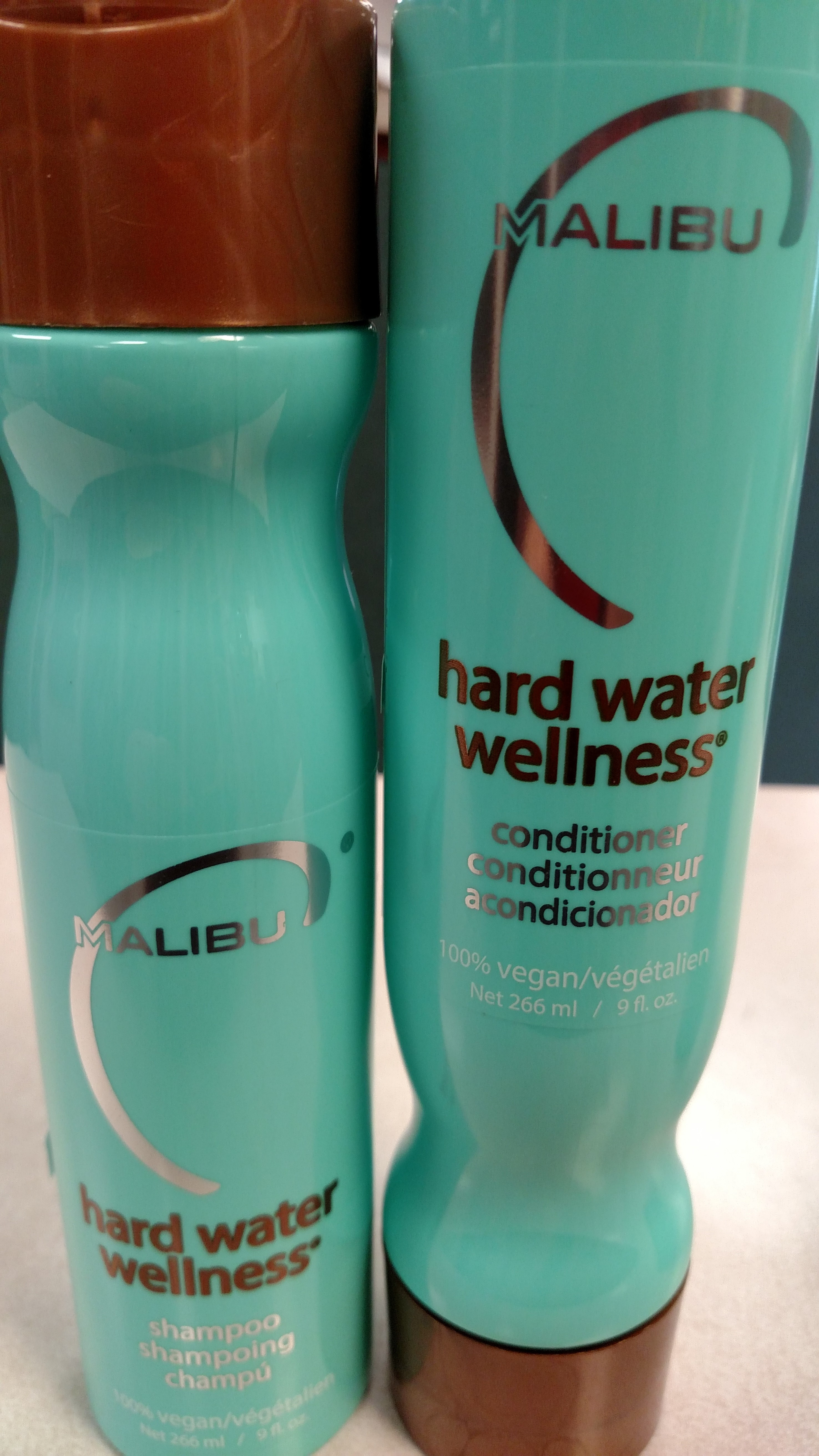 Malibu Hard Water Wellness Duo