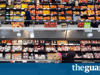 Cost, convenience or something much more complex? My commentary in the Guardian newspaper: 5-a-day?