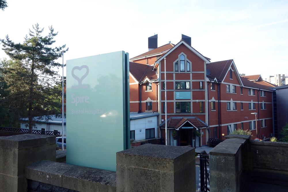 Bristol Spire Cardiology