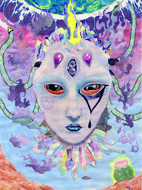 Empath Alien