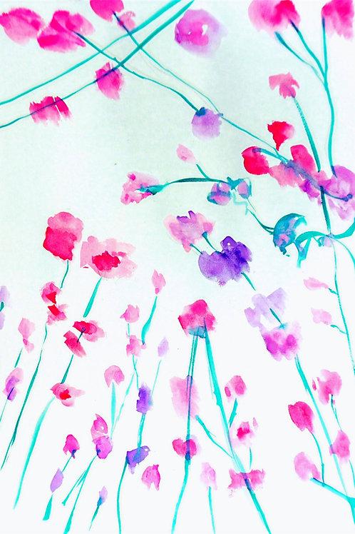 Tiny Florals