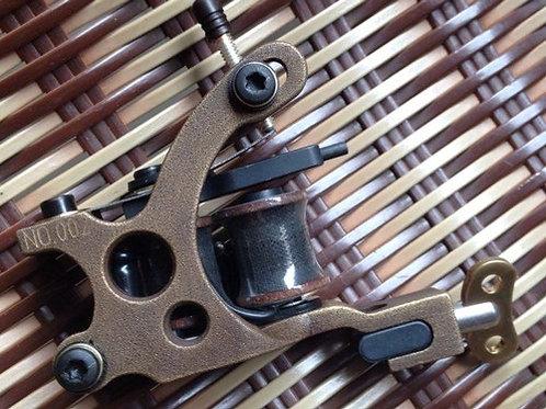Jaguar Brass One