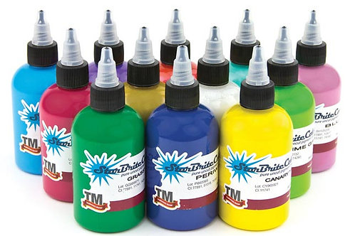 Starbrite Ink - 1 oz (Pick your color)