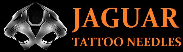 Jaguar Needles Box of 50pcs
