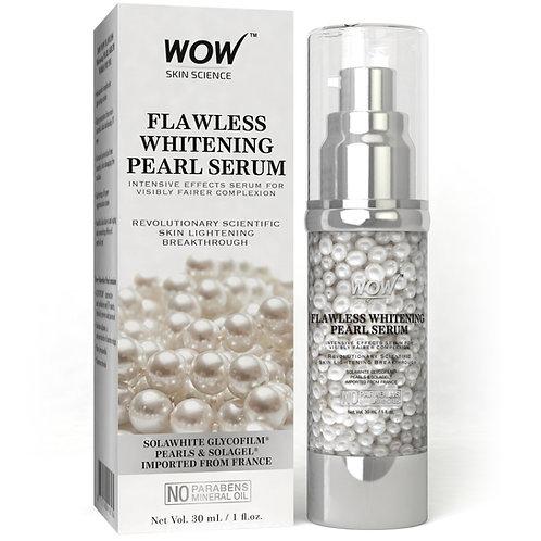 WOW Skin Science Flawless Whitening Pearl Serum - 30 ml