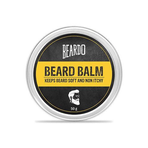 BEARDO Beard Balm - 50g