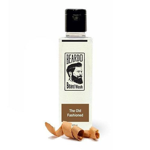 BEARDO Beard Wash, The Old Fashioned