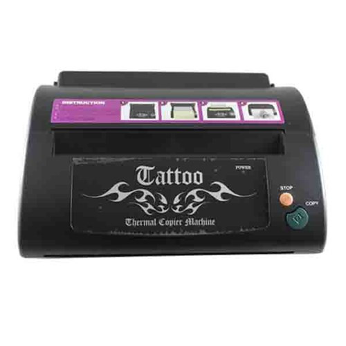 Tattoo Thermal Machine