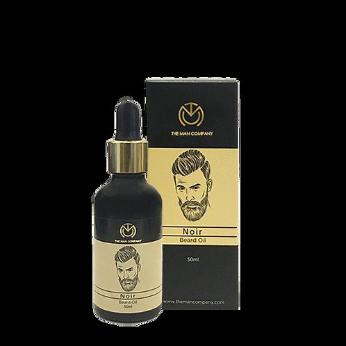 Tobacco Vanilla Beard Oil | Noir 50ml