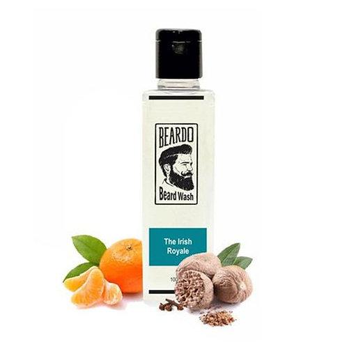 BEARDO Beard Wash, The Irish Royale
