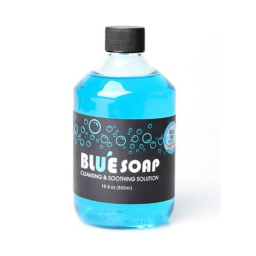 Blue Soap - 16oz