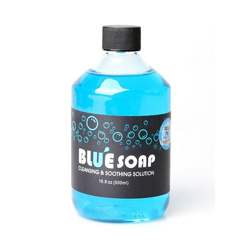 Blue Soap 250ml