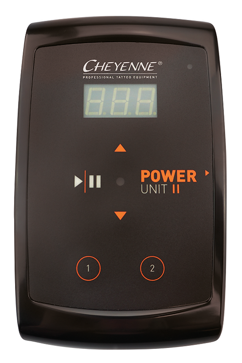 Cheyenne Power Supply Unit II (Made in Germany)