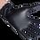 Thumbnail: Nitrile Gloves Black High Quality 100Pcs