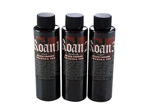Roan Cherry 3 Stage Graywash Set