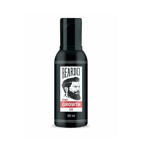 Beardo Beard & Hair Growth Oil 50ml