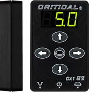 Critical CX1-G2 Power Supply