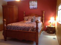 Moonberry Room