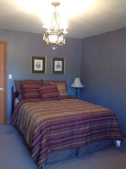 Mooseberry room