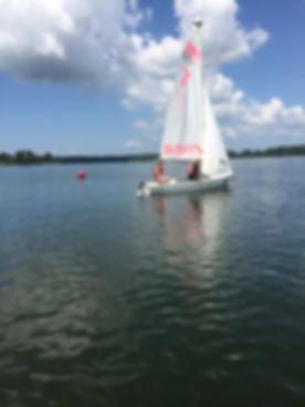 Brendan Sailing Program in Maryland and Washington DC