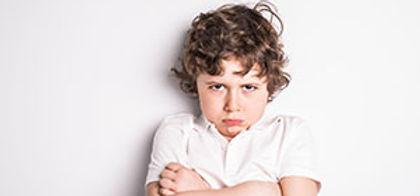 Ross Greene on Challenging Behavior Smart Kids with LD
