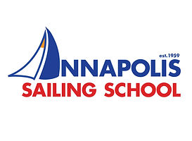 Annapolis Sailing School Sponsor of Brendan Sailing