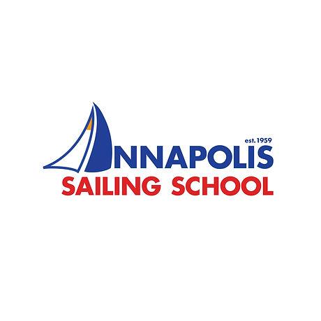 Annapolis Sailing School Partner of Brendan Sailing Program