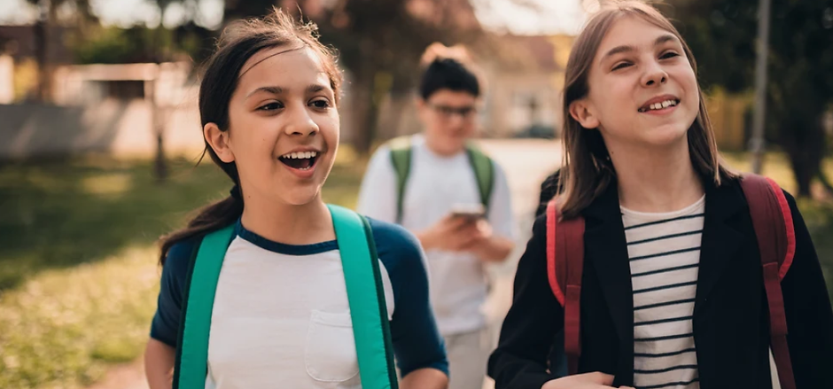 The Importance of Positive self-esteem for kids from Understood - Brendan Sailing Program