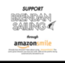 Brendan Corporation Charity on AmazonSmile