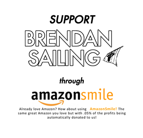 Brendan Corporation Charity on AmazonSmile