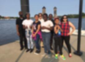 Brendan Sailing Program in Washington DC Afterschool Program