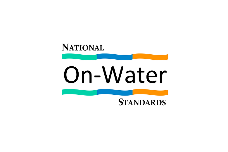 NOWS Updated Logo - National On Water Standards