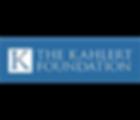 he Kahlert Foundation Logo