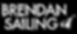Brendan Sailing Logo