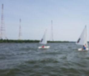 Brendan Sailing Adventure