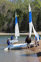 On-Water Standards, SAIL Domain